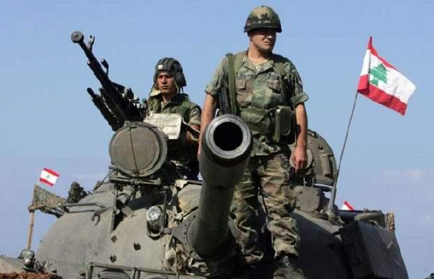 مصدر عسكري لـ LBC: لا صحة لتسيير الجيش دوريات على الحدود والوضع طبيعي