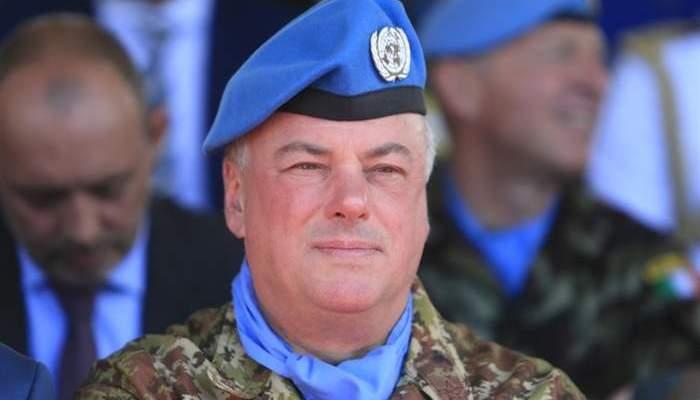 قائد اليونيفيل ترأس الاجتماع الثلاثي: لتوخي أقصى درجات الحذر وسط حالات عدم اليقين
