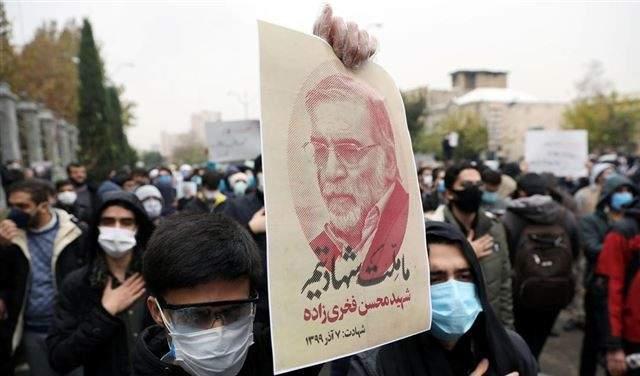"""صراع في إيران بين """"الرغبة بالثأر"""" و""""الصبر الإستراتيجي"""""""