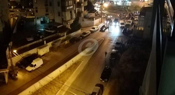 النشرة: قتيل وجريحان نتيجة اشكال عائلي تخلله اطلاق نار في أبي سمراء