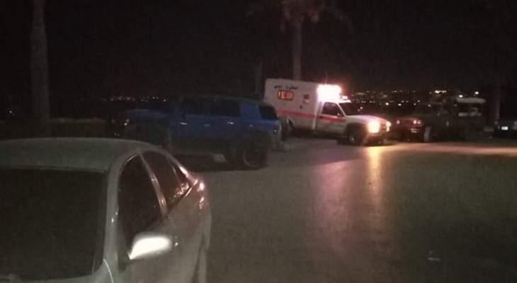 الدفاع المدني: نقل جريحين إلى مستشفى جبل عامل تعرضوا لإصابات مختلفة في صور