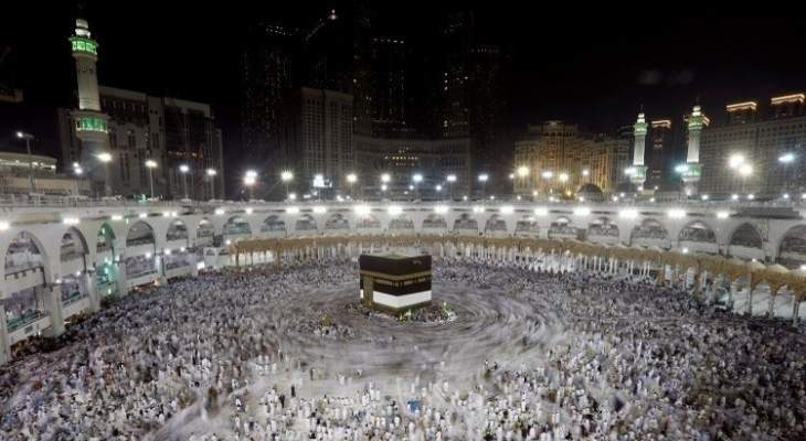 السعودية اعلنت انطلاق المرحلة الثانية من استئناف العمرة والزيارة بـ75% من الطاقة الاستيعابية