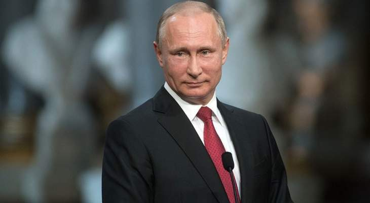 الكرملين: يجري العمل لترتيب زيارة بوتين إلى السعودية والتاريخ لم يحدد بعد