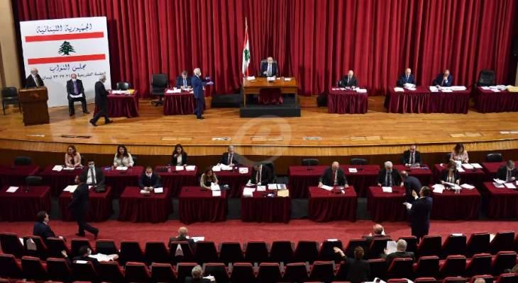 مجلس النواب اقرّ قرض الصندوق العربي للمساهمة في تمويل مشروع الاسكان بحدود 180 مليون دولار