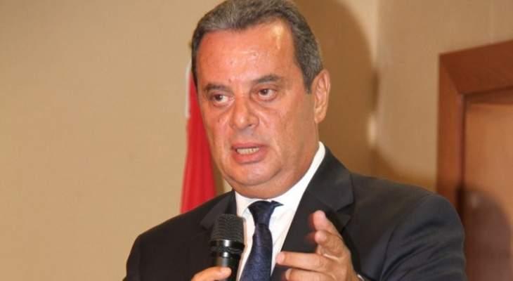"""واكيم عن تعيين مجلس إدارة كهرباء لبنان وتعديل القانون 462: """"قمح رح ناكل"""""""