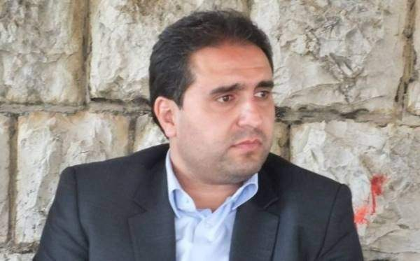 ناصر: المرحلة الحالية في لبنان تتطلب تضافر الجهود لتخطي التحديات