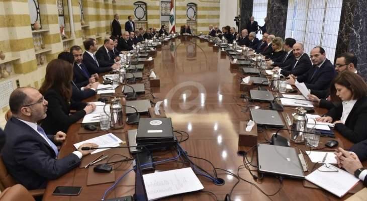 الثنائي الشيعي: لا جبهات ومحاور داخل الحكومة الجديدة