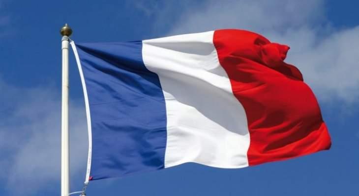 خارجية فرنسا: لا دليل على ان حزب الله يخزن مواد كيميائية في فرنسا