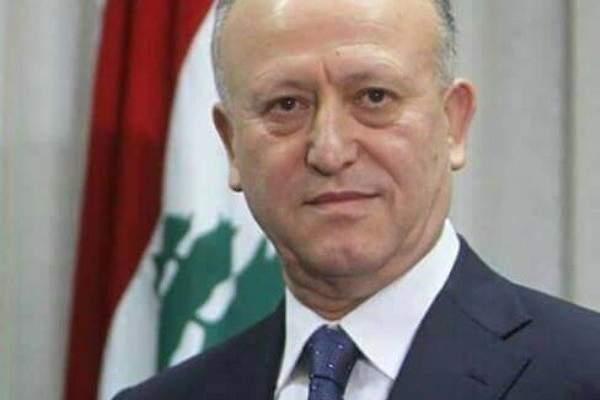ريفي: كل من يتهم أهالي طرابلس بالفوضى والشغب متآمر أو جاهل
