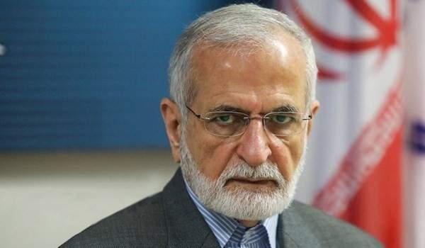 مسؤول ايراني: الحظرعلى ظريف كشف ان دعوات اميركا للتفاوض هي مجرد خدعة