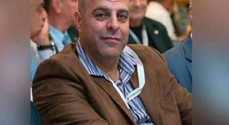 عدم مثول عامر الفاخوري أمام المحكمة في قصر عدل النبطية بسبب عذر المرض