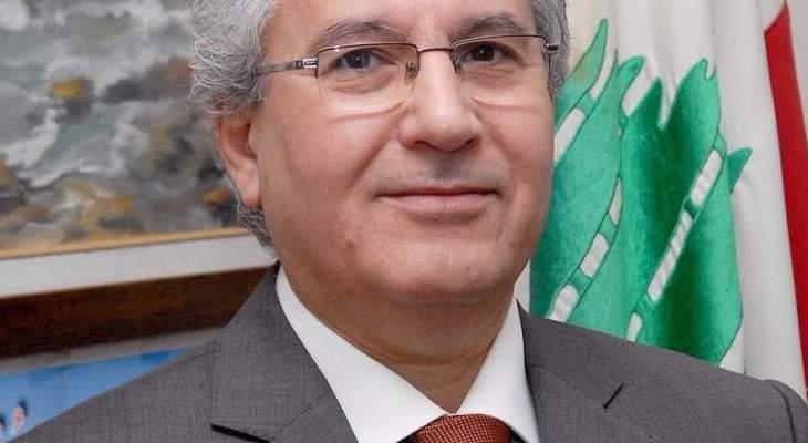 البدوي: لاعتماد قانون انتخابي قائم على النسبية الكاملة خارج القيد الطائفي