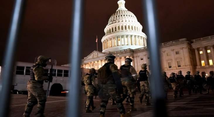 واشنطن بوست: متظاهرون مسلحون تجمعوا أمام مبنى الكابيتول في أوستن بولاية تكساس