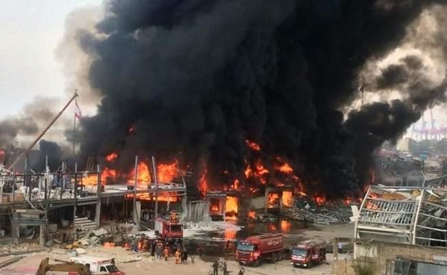 أهالي ضحايا انفجار المرفأ: نراقب بقلق شديد مسار التحقيقات