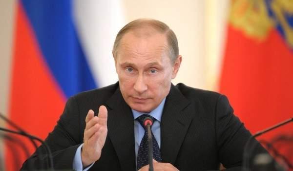 بوتين: علينا أن نستعد للرد الفوري على نشر صواريخ بالقرب من حدودنا