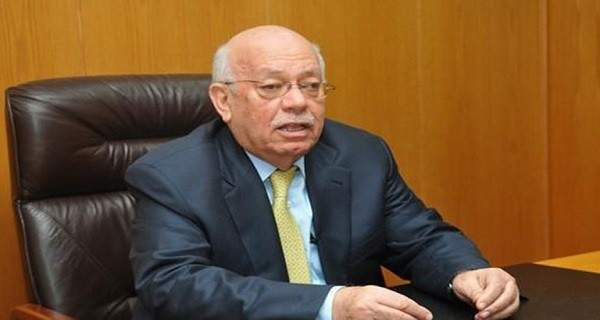 درباس: لا يجب تقزيم أي تحرّك داعم لرئيس الحكومة عبر القول إنه دعم سني