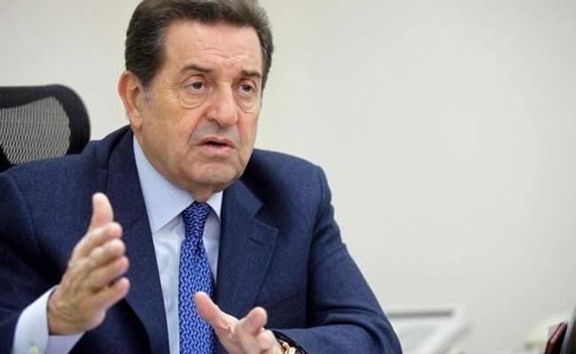 """حرب لـ""""لبنان القوي"""": ليس من اختصاصكم تسمية الوزراء"""