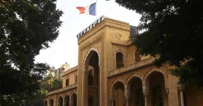السفارة الفرنسية في لبنان: وقعنا 3 اتفاقيات دفاعية مع الجيش اللبناني