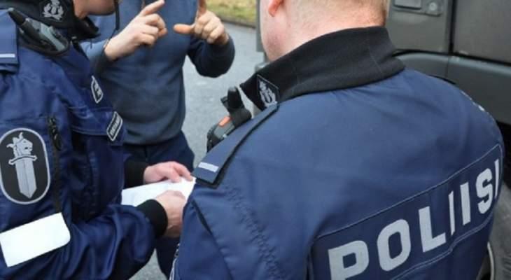 اعتقال مواطنة روسية في فنلندا بطلب من الولايات المتحدة
