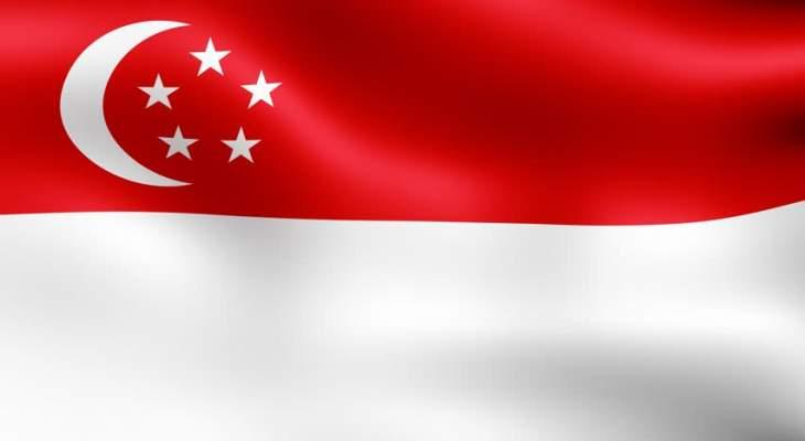 تسجيل 408 إصابات جديدة بكورونا في سنغافورة وارتفاع الإجمالي إلى 35292 حالة