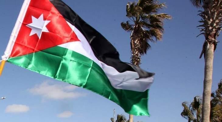 الشرطة الإسرائيلية: شخصان مسلحان بالسكاكين يتسللان عبر الحدود مع الأردن