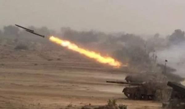 المرصد السوري: القوات التركية والفصائل الموالية لها استهدفت مناطق انتشار القوات الكردية شمالي حلب