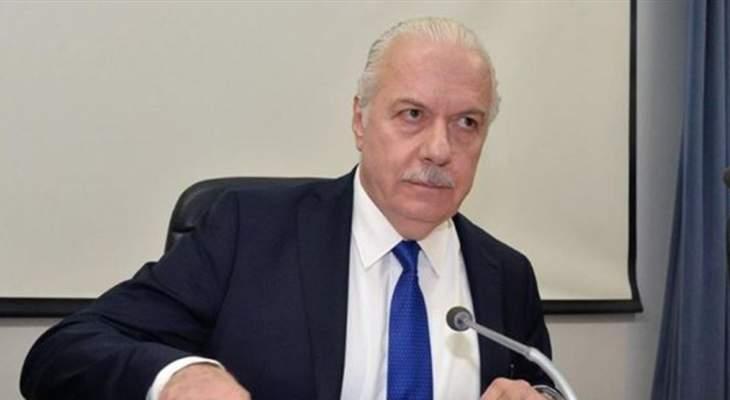 عبود: مجلس القضاء الأعلى أنجز التشكيلات القضائية بكل استقلالية ونتحمل مسؤولية نتائجها