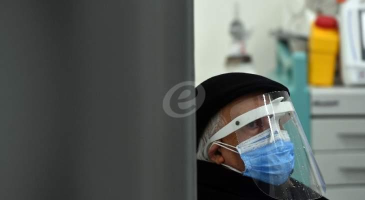سلطات إسرائيل تعيد فرض استخدام الكمامات بالأماكن المغلقة