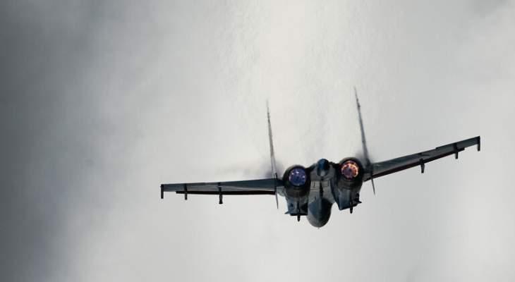 """وسائل إعلام روسية: تحطم مقاتلة """"ميغ-29"""" في مصر"""