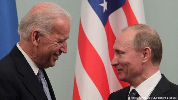 الكرملين: خطاب أميركا الإيجابي قبل لقاء بوتين وبايدن سيؤخذ بالإعتبار خلال المفاوضات