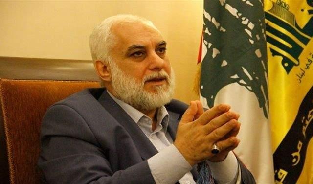 حسين زعيتر: لائحة التيار الوطني ليست الاقوى في جبيل ونعمل بلائحتنا للحاصل الثاني