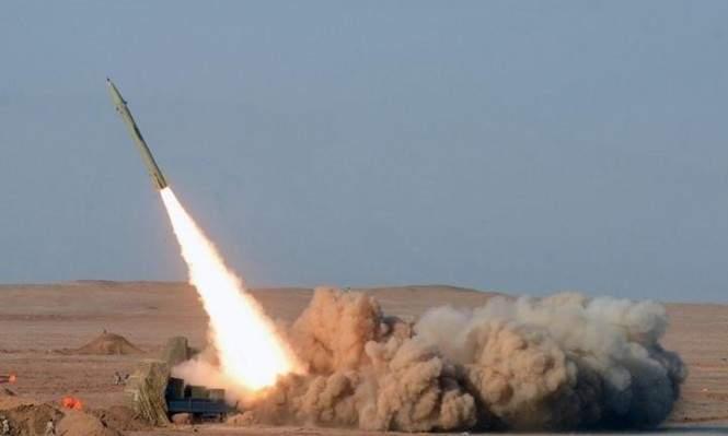 الاخبار: انصار الله قصفت مفاعل براكة النووي في أبوظبي عام 2017 بصواريخ كروز