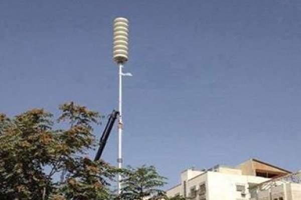 وسائل اعلام اسرائيلية:دوي صفارات الإنذار في مستوطنات قريبة من قطاع غزة