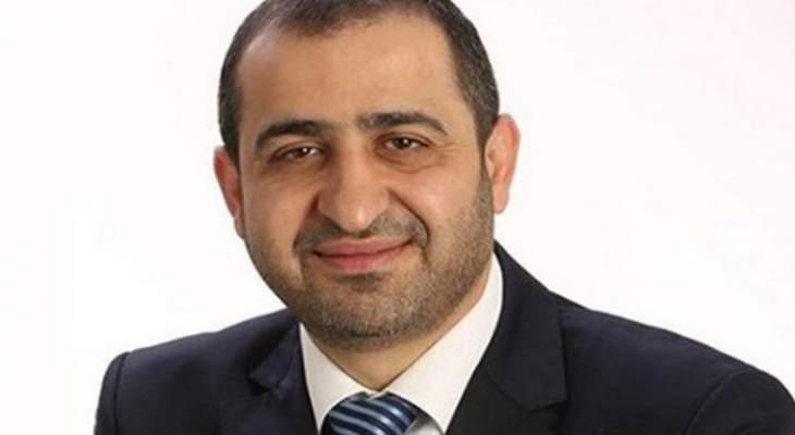 غسان عطالله: ميقاتي يتمهّل حكوميا بإنتظار وصول ناقلة النفط الايرانية ورفع الدعم الكلي