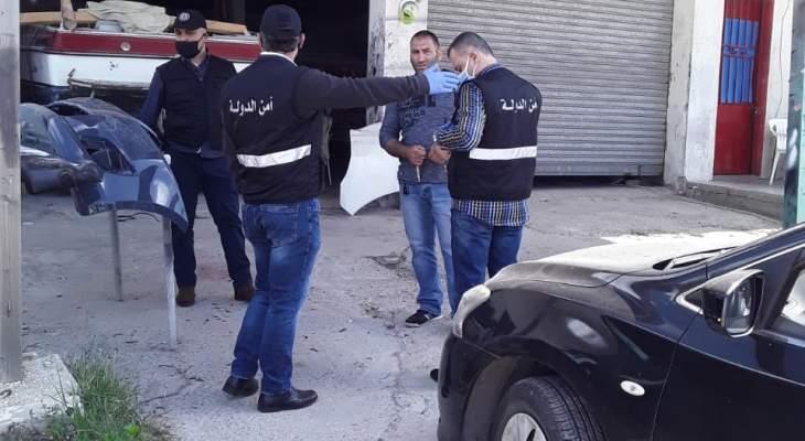 إقفال محال في جبيل مخالفة لقرار التعبئة العامة وتلف مواد تنظيف في معمل مخالف بطرابلس