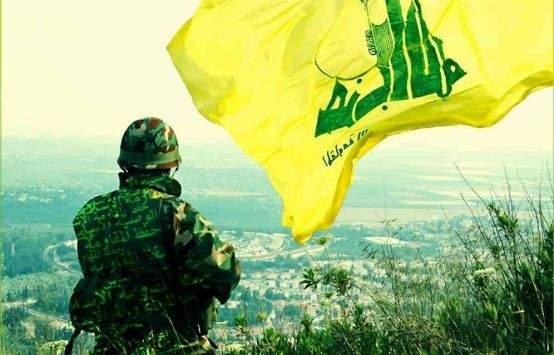 احتفال لهيئة دعم المقاومة في كيفون بمناسبة عيد المقاومة والتحرير