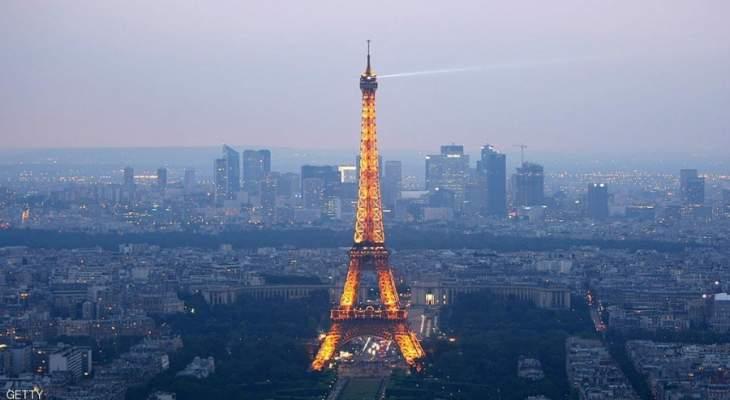 رويترز: سماع دوي انفجار قوي في باريس