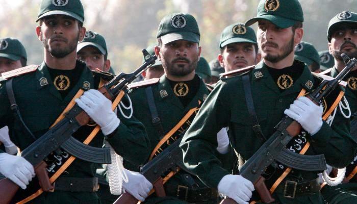 """الحرس الثوري الإيراني أعلن تدمير مقرات لـ""""جماعات معادية"""" في العراق"""