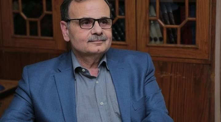 البزري: المجلس الذي يحتاج للحماية من الشعب يفقد شرعيته التمثيلية