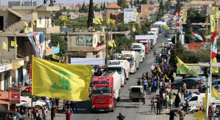 الإندبندنت: إيران تواجه انتقادات حالياً إذ تُتهم بأنها تعامل اللبنانيين أفضل من معاملتها لشعبها
