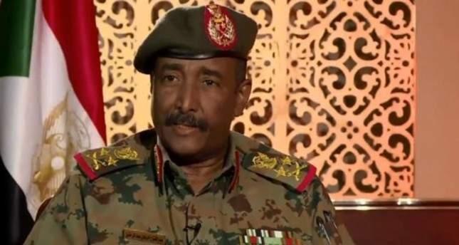 رئيس المجلس العسكري السوداني: النيابة تولت أمر المعتقلين وبدأت إجراءات محاكمتهم