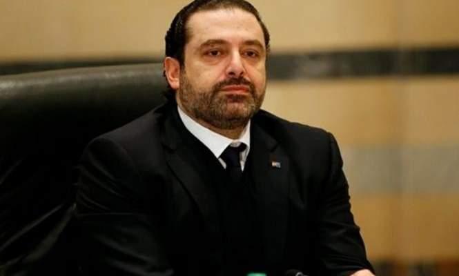 هل قرر الحريري تعطيل مفاعيل التسوية الرئاسية؟