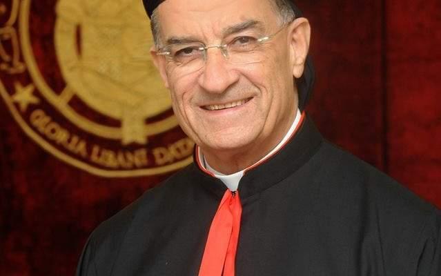 الراعي: كسبنا مئة سفير سينشرون لبنان على حقيقته في العالم