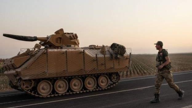 """لبنان """"يخرق"""" النأي بالنفس... بمواجهة تركيا؟!"""