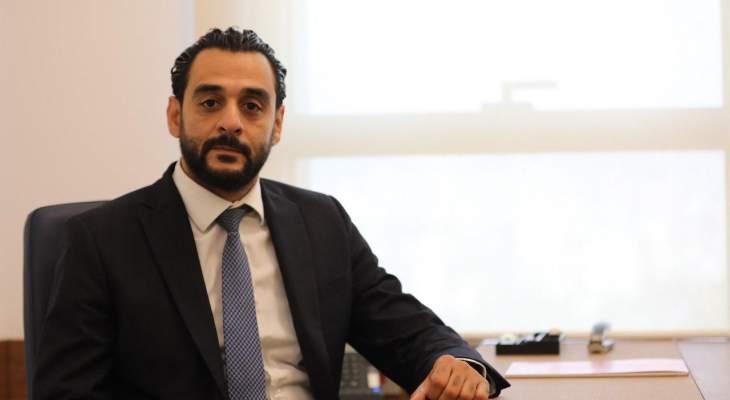 أبو حيدر:اللائحة الجديدة للسلع المدعومة تدخل حَيّز التنفيذ اعتباراً من اليوم