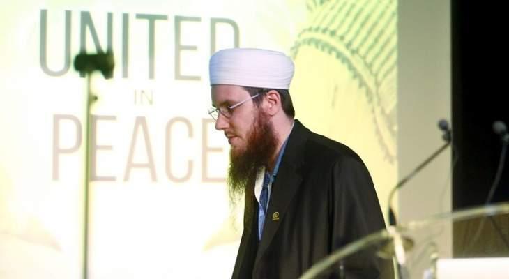 محكمة سويسرية دانت زعيمين مسلمين سويسريين بالترويج لتنظيم القاعدة