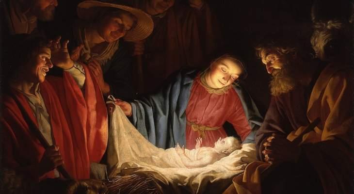 الميلاد، إنسان للقاء كلّ إنسان!