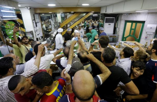 حلول آنية لأزمة المطاحن والأفران: المازوت لإنتاج الخبز!