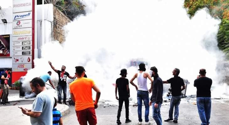 """اللبنانيون """"ينأون بنفسهم"""" عن أزماتهم؟!"""