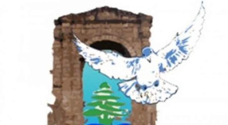 اتحاد بلديات صور أطلق حملة نظافة للطرق الرئيسية ضمن نطاقه